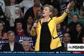 Why Clinton's 2016 is unlike 2008