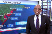 Al Roker: 'This storm is over performing'