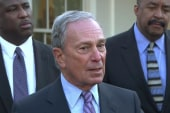 Bloomberg considering independent 2016 run
