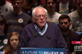 Sanders: Invest in schools, not prisons