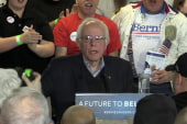 Clinton, Sanders sharpen attacks ahead of IA
