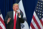Will Trump's debate decision hurt him?