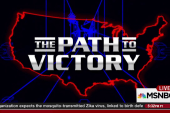 The Path to Victory: Bernie Sanders