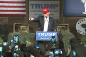 Feehery: Trump is bad for democracy