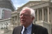 An inside look at Bernie Sanders' rise