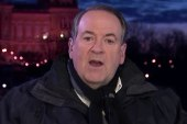 Huckabee: Here's why I went to Trump's event