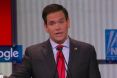 Fact-checking immigration in the GOP debate