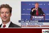 Paul: Trump Should Skip Future Debates