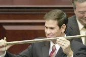 Making of a Candidate: Marco Rubio