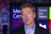 Rand Paul: Trump will make GOP 'lily-white'
