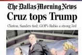 Joe: Ted Cruz knew where his votes were