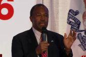Carson campaign accuses Cruz of sabotage