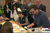 Iowa caucuses: good for democracy?