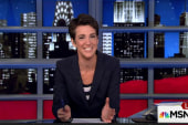 The Rachel Maddow Show goes to NH!