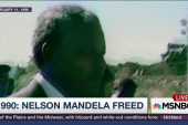 Today in history: Mandela's release announced