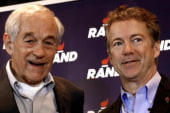 Rand Paul suspends his campaign
