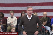 Can Jeb Bush make an impact in NH?