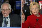 Countdown to Clinton-Sanders Debate