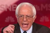 Sanders on health care, education, Wall...