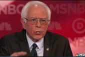 Sanders: Break big banks up