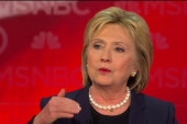 Clinton may release transcripts of speeches