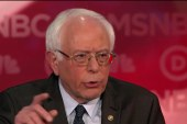 Sanders on businesses with progressive goals