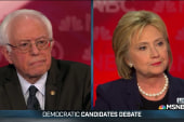 Sanders: US can't be the 'policeman of the...