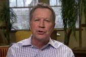'It's too weak,' Kasich says of jobs report