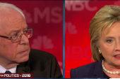 Debate fact check: financial crisis
