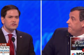 Rubio doubles down on debate performance