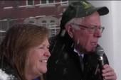 Sanders deplores 'Bernie bros'