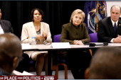 Mayor Weaver addresses Clinton's Flint visit