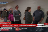 Large NH turnout tests definition of 'line'