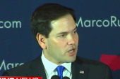 Can Rubio make a comeback?