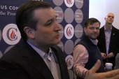 Cruz Seeks Revival in South Carolina