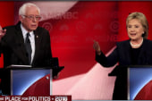 Clinton & Sanders return to debate stage