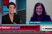 Friday Night News Dump: Old Faht edition
