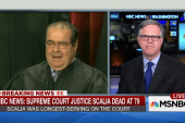 Supreme Court could continue without Scalia