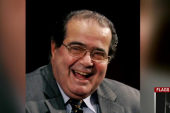 Scalia 'was a game-changer' for the...