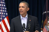 Obama promises to nominate successor to...