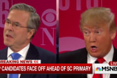 Did SC debate do more harm for Trump?