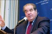 Antonin Scalia's influence on the Supreme...