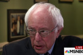 Sanders on what lies ahead, racial inequality