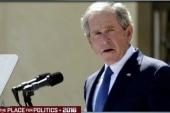 Trump vs. Bush battle over Iraq intensifies
