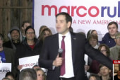 Rubio adviser: Trump doesn't represent...