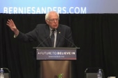 Fmr. SC Dem state chair: Sanders 'talks...