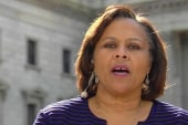 SC State Sen.:Clinton: 'she has been here...