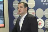Joe: Cruz, Trump preparing for 'death match'