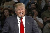 Barnicle: Trump is some voters' lottery...