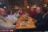 SC voters discuss GOP primary